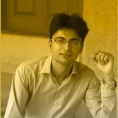 Arsalan Mukhtar