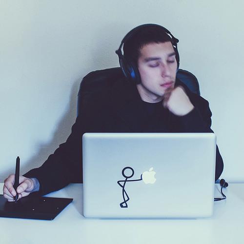 Tony Mauro Ruiz's avatar