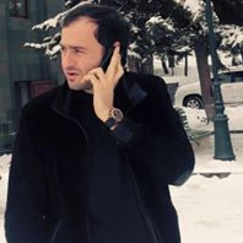Vova Uzunyan's avatar