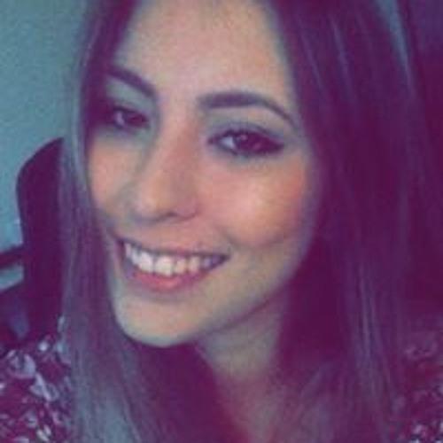Fernanda Yassue's avatar