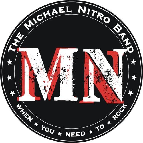 Michael Nitro's avatar