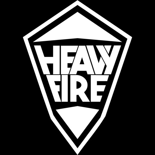 HEAVY FIRE's avatar
