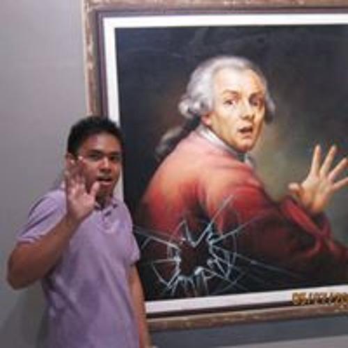Karl William Panisan's avatar