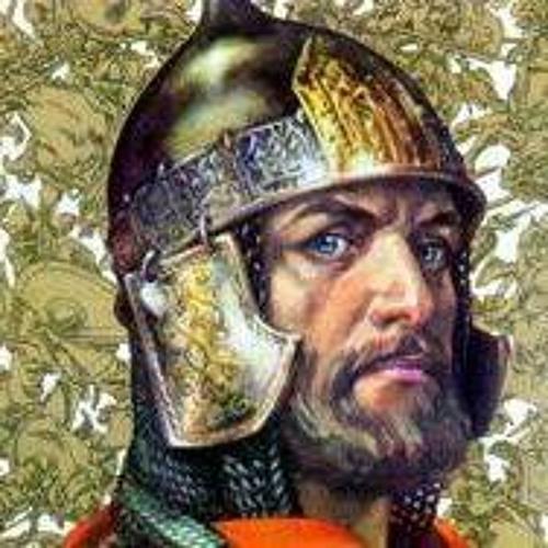 Dmytro Tkachivskyi's avatar