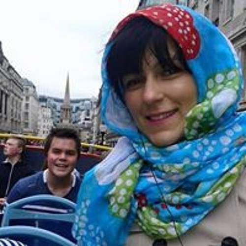 Borina Voko's avatar