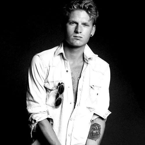 Mr Magnus Jonsson's avatar