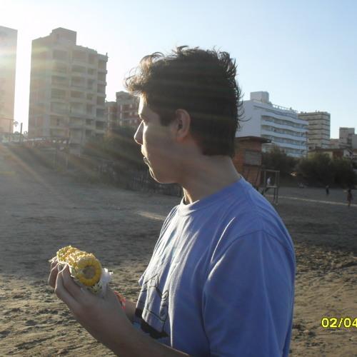 Jere Gonzalez 2's avatar