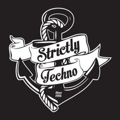 strictly techno