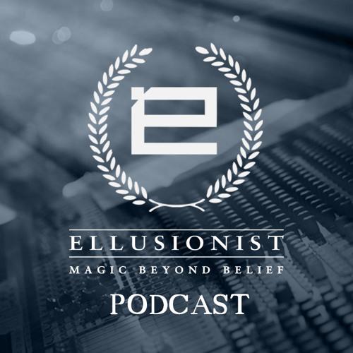 Ellusionist Podcast's avatar