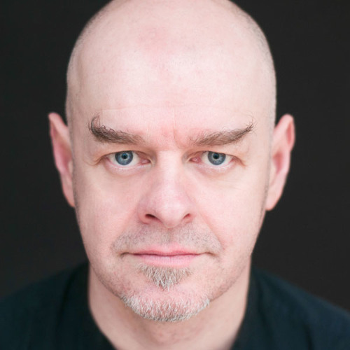 Paul Thorne's avatar