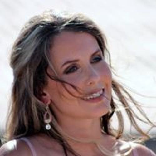 Jeannie Nortje's avatar