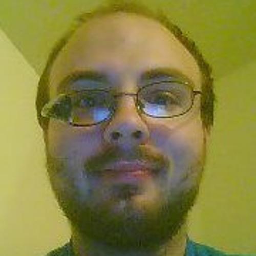 Marshall West's avatar
