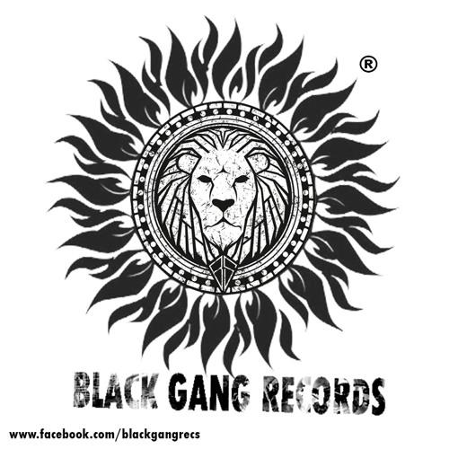 Black Gang's avatar