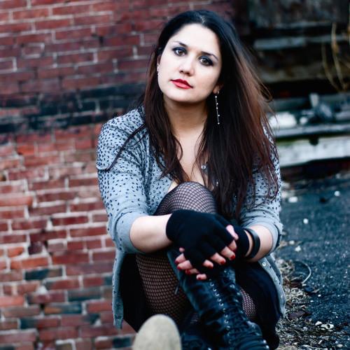 Shanta Paloma's avatar