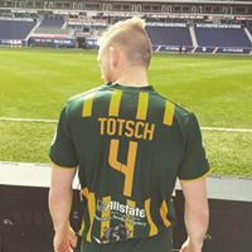 Sean Totsch's avatar