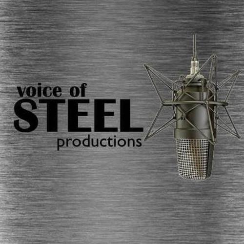 VoiceOfSteelProductions's avatar