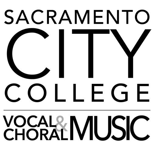 Sac City College Choirs's avatar
