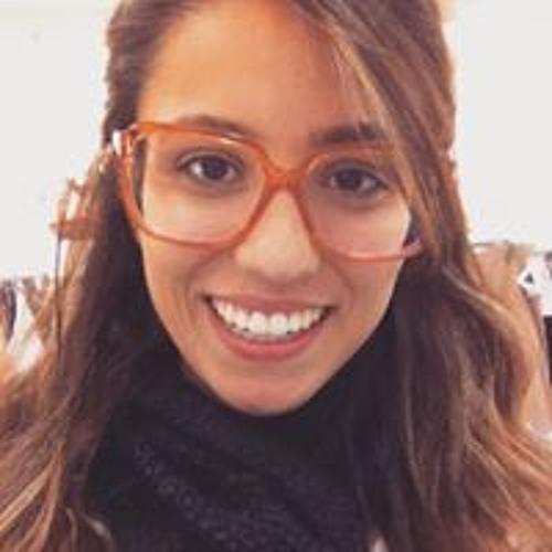Maria Eduarda Vieira's avatar