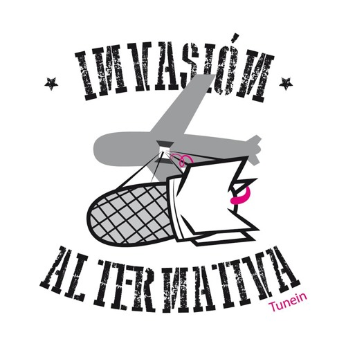 Invasión Alternativa's avatar