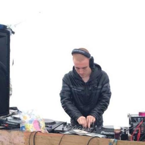 DJ Punisher's avatar