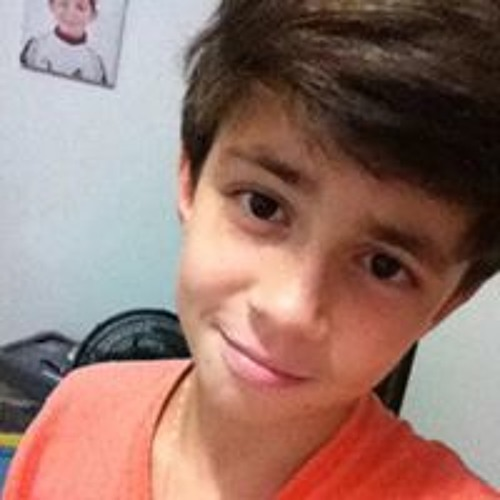 Caio Rocha's avatar