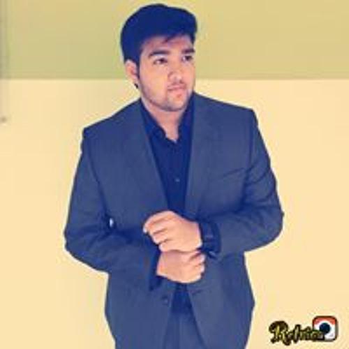 Arsalan Sadiq's avatar