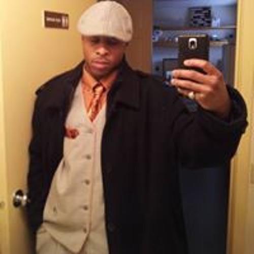 Maurice Brown Jr.'s avatar