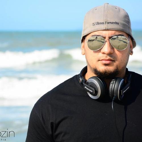 DJ Ulisses Fernandes's avatar