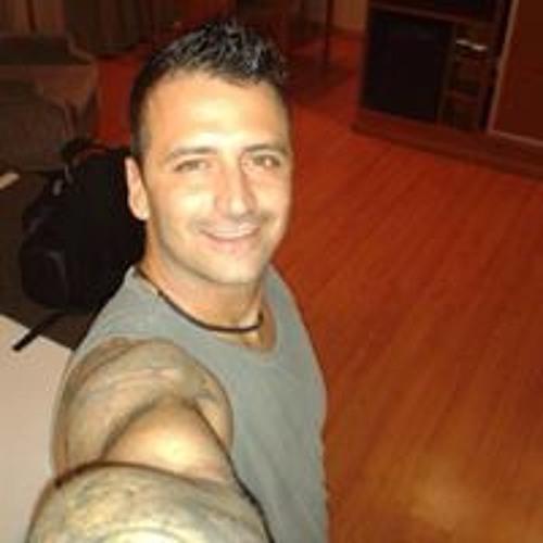 Salomao Rocha's avatar