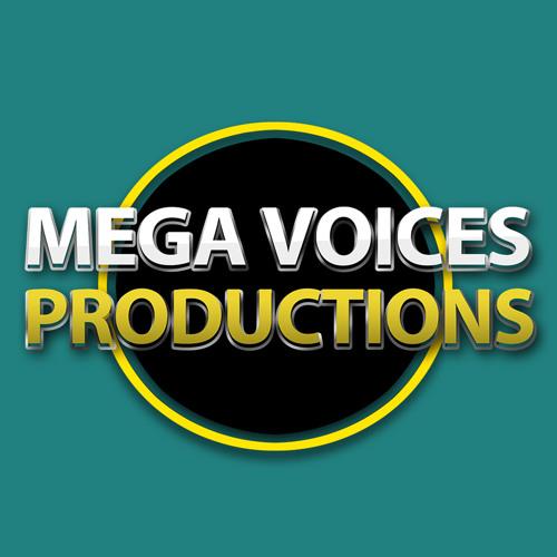 mega voices productions's avatar