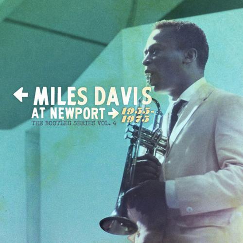 Miles Davis SM's avatar
