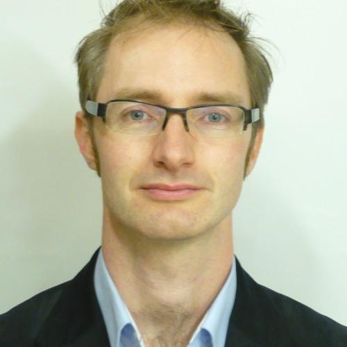 Oisin Coghlan's avatar