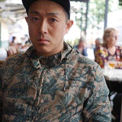 Yong-Bo Bae's avatar