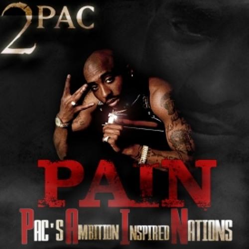 Talk dat pain's avatar
