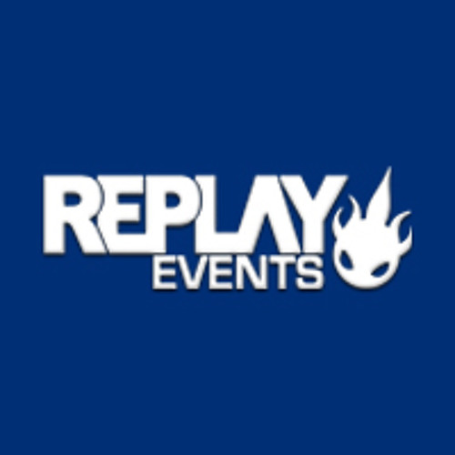 Replay Events's avatar