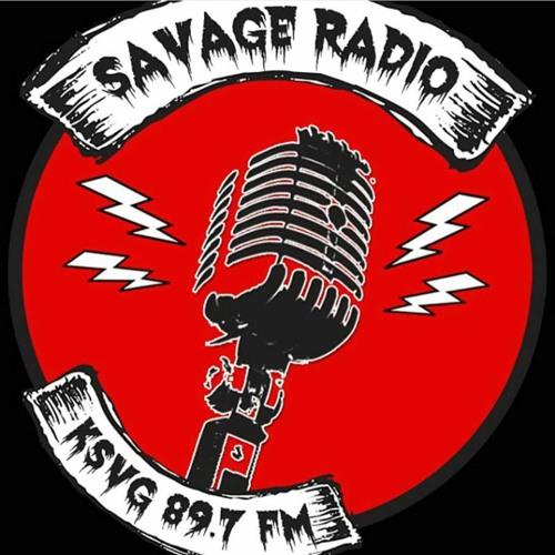 KSVG Savage Radio's avatar