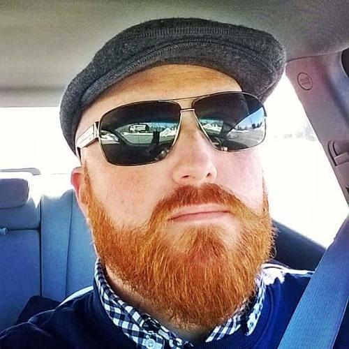 Kevin C. McCarthy's avatar
