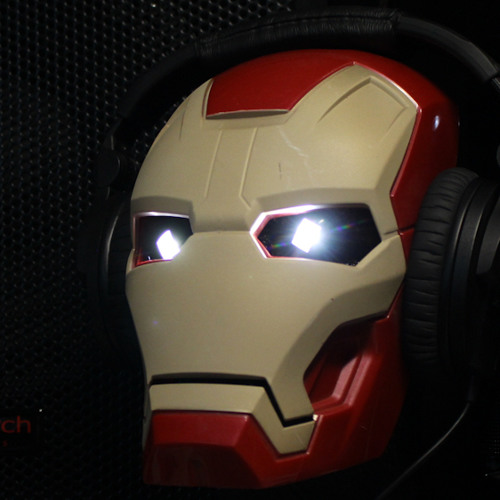 Cyber Artist's avatar