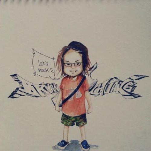 Bryan Chuangku Koksi's avatar