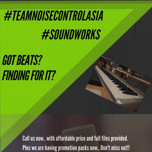 #teamnoisecontrolasia's avatar