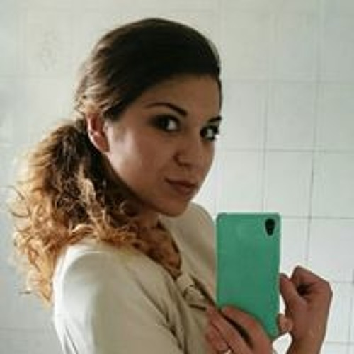 Klaudia Patrycja's avatar