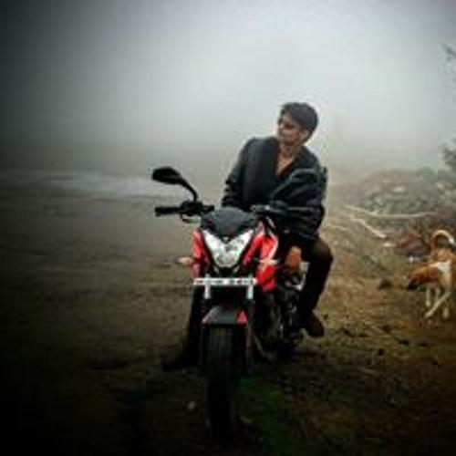 Vivek Panigrahi's avatar