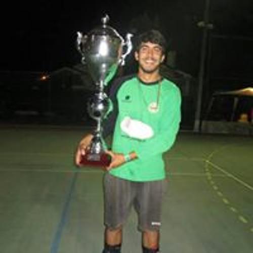 Aires Ortiz's avatar