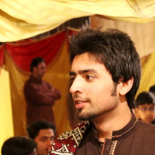 Rizwan Lodhi's avatar