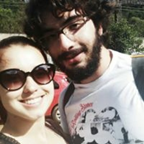 Carlos Henrique Barao's avatar