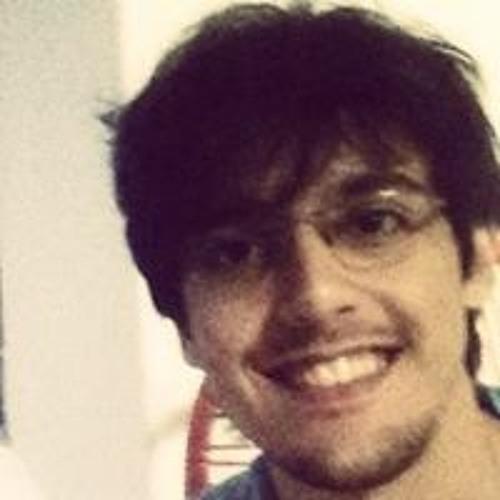 Victor Vieira's avatar