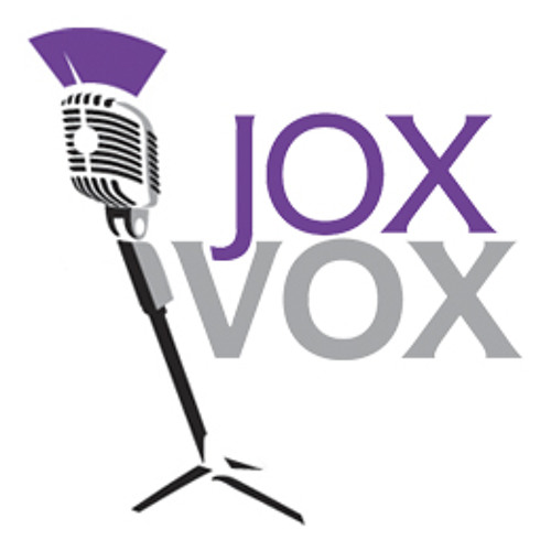 JOXVOX Voiceover & Audio Production Studio's avatar