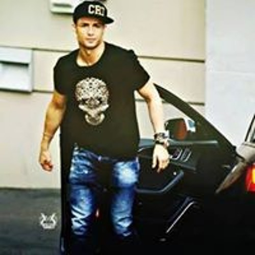 Luka Jerkan Jerković's avatar