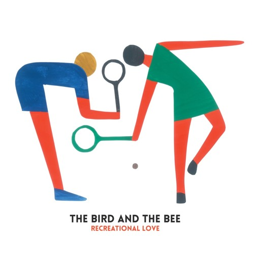 The Bird and the Bee's avatar