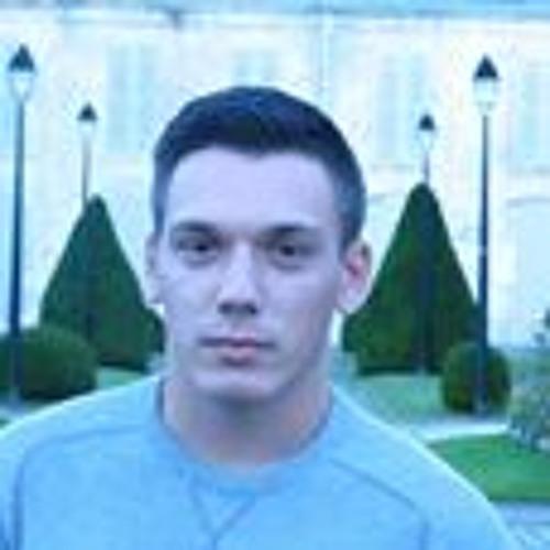 Axel Perez's avatar